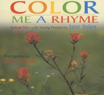 color rhyme
